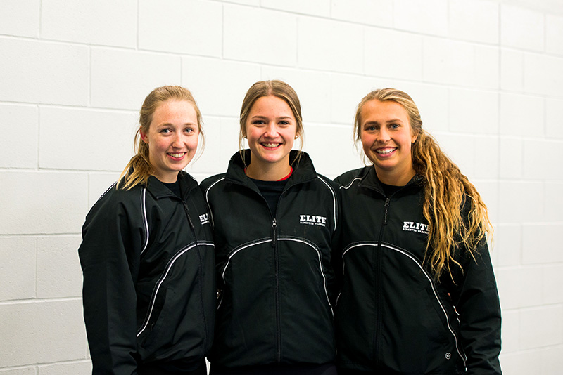 Head Coaching Staff - Elite Ringette Training