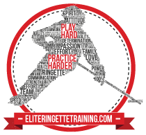 Elite Ringette Training: Manitoba Ringette Camps - Ringette Training